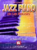 Jazz Piano Ad Lib Phrases
