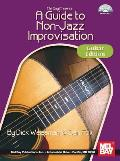 A Guide to Non-Jazz Improvisation [With CD (Audio)]