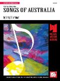 Songs of Australia