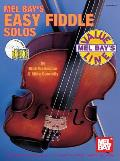 Easy Fiddle Solos [With CD]
