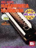 Harmonica Handbook [With CD]