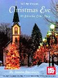 Christmas Eve: 16 Solos for Celtic Harp