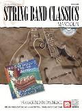 String Band Classics: Mandolin [With CD]