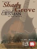 Shady Grove Mandolin Solos With Melodies & Chords