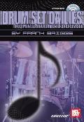 Drum Set Dailies Qwikguide: Rudimental Applications for Drum Set