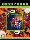 Band in a Book: Bluegrass Vocals [With CD]