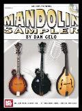 Mandolin Sampler [With CD]