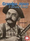 Grandpa Jones 5-String Banjo