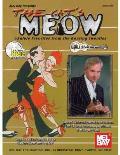 Cats Meow Ukulele Favorites from the Roaring Twenties