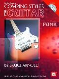 Comping Styles for Guitar: Funk [With CD]