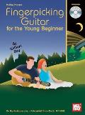 Fingerpicking Guitar for the Young Beginner [With CD]