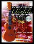 Sacred Music for Ukulele Tablature Method Book