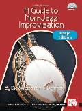A Guide to Non-Jazz Improvisation-Banjo [With CD (Audio)]