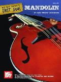 First Jams: Mandolin [With CD (Audio)]