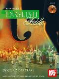 English Fiddle [With CD (Audio)]