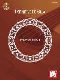 Definitive de Falla