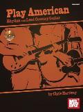 Play American Rhythm & Lead Country Guitar