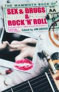 Mammoth Book Of Sex Drugs & Rock & Roll
