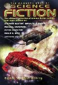 Mammoth Book Of Science Fiction