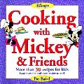 Disneys Cooking With Mickey & Friends