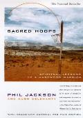 Sacred Hoops Spiritual Lessons Of A Hard