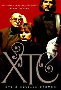 Xtc Song Stories The Exclusive Aut Xtc