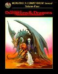 AD&D 2nd Edition Monstrous Compendium Annual Volume 04