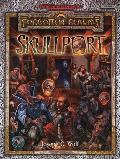AD&D Forgotten Realms Skullport