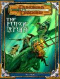 Forge Of Fury AD&D 3rd Edition