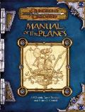 D&D 3rd Edition Manual of the Planes