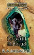 Servant Of The Shard Forgotten Realms Paths 03