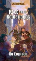 Keep on the Borderlands Greyhawk