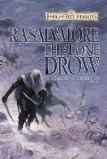Lone Drow Forgotten Realms Hunters Blades 2