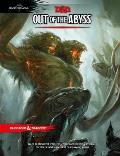 Out of the Abyss D&D 5th Edition