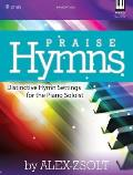 Praise Hymns: Distinctive Hymn Settings for the Piano Soloist