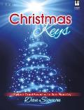 Christmas Keys: Stylized Carol Favorites for Solo Piano