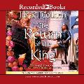Return Of The King Cd Unabridged