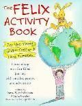 Felix Activity Book