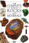 Complete Book Of Rocks & Minerals