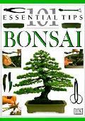 101 Essential Bonsai