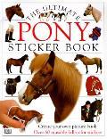 Pony Ultimate Stickers