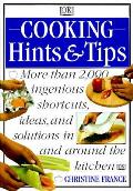 Cooking Hints & Tips