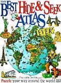 World Explorer Atlas