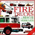 Fire Trucks & Rescue Vehicles