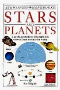 Stars & Planets Eyewitness Handbook