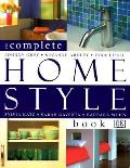 Complete Home Style Book