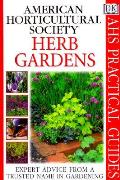 American Horticultural Society Herb Gardens