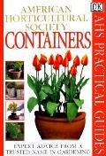 American Horticultural Society Containers