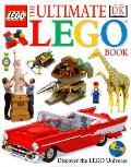 Ultimate Lego Book