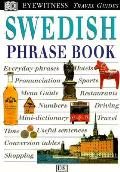 Eyewitness Swedish Phrasebook